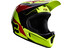 Fox Rampage Downhill helm geel